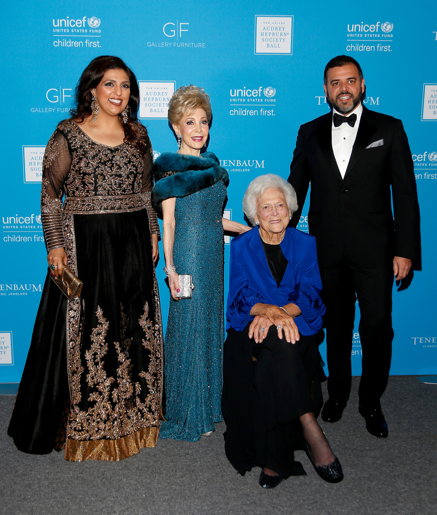 synopsis of barbara bush addressing wel Barbara bush gave the commencement address at the all-women wellesley  college in  and then finished: 'and i wish him well'  she related the story by  robert fulghum about a young pastor finding himself in charge of.