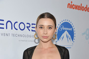 Olesya Rulin attends The Thirst Project's 9th Annual Thirst Gala at The Beverly Hills Hotel on April 21, 2018 in Beverly Hills, California.