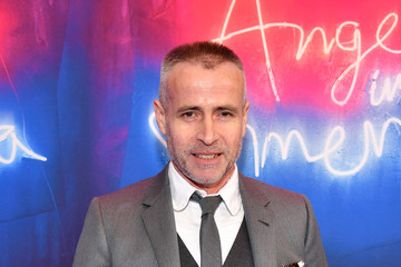 Thom Browne 'Angels In America' Broadway Opening Night - Arrivals Part 1
