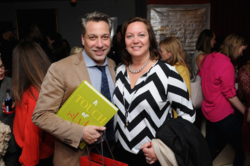 Thom Filicia A Touch Of Style Book Signing With Carlos Mota At D&D Building - Assouline Showroom