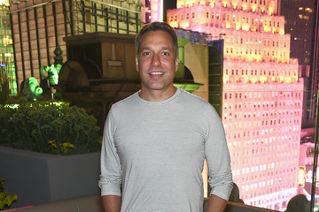Thom Filicia The Cinema Society And Audi Host A Acreening of Marvel's 'Ant-Man' - After Party
