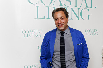 Thom Filicia Coastal Living Celebrates The September Seaside Style Issue With A Cocktail Party Honoring Designer India Hicks