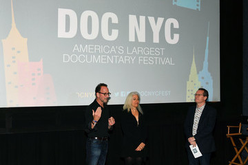 Thom Powers DOC NYC Premiere of the HBO Documentary Film TRAFFIC STOP