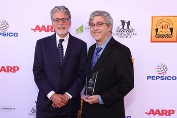 Thomas A. Saenz Bruce Goldstein Farmworker Justice – Los Angeles Awards To Recognize Social Justice Leaders And Hispanic Heritage Month
