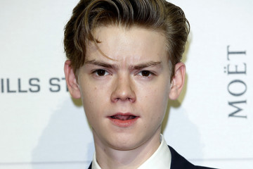 Thomas Brodie-Sangster The Moet British Independent Film Awards 2015 - Red Carpet Arrivals
