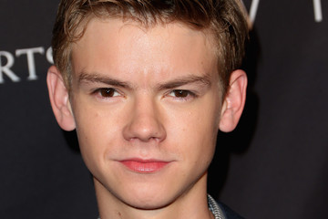 Thomas Brodie-Sangster BAFTA Los Angeles TV Tea — Part 2
