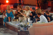 Thomas Gottschalk and Dieter Bohlen Photos Photo