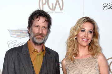 Thomas Jane 29th Annual Producers Guild Awards - Arrivals