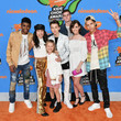 Thomas Jansen Nickelodeon's 2018 Kids' Choice Awards - Red Carpet