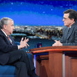 """Thomas L. Friedman CBS's """"The Late Show with Stephen Colbert"""" - Season Two"""