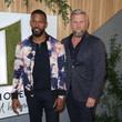 Thomas Meding 1 Hotel West Hollywood Grand Opening Event - Arrivals