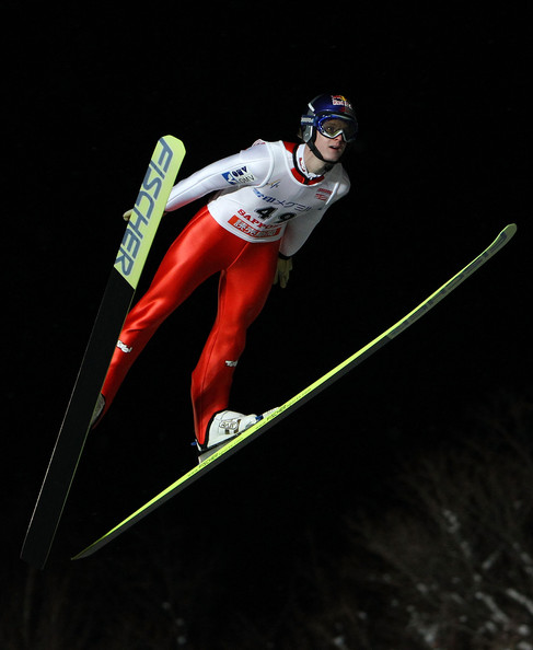 FIS Ski Jumping World Cup Sapporo 2010 - Day 1