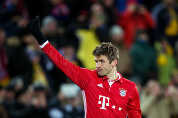 Thomas Muller FC Rostov v FC Bayern Muenchen - UEFA Champions League