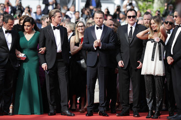 Thomas Rothman 'Once Upon A Time In Hollywood' Red Carpet - The 72nd Annual Cannes Film Festival