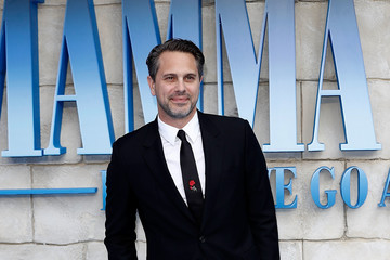 Thomas Sadoski 'Mamma Mia! Here We Go Again' - UK Premiere - Red Carpet Arrivals