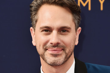 Thomas Sadoski 2018 Creative Arts Emmy Awards - Day 1 - Arrivals