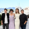 Thomas Silberstein Talents Adami Photocall - The 74th Annual Cannes Film Festival