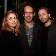 Thomas Smittle Premiere Of Focus Features' 'The Mustang' - After Party