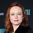 """Thora Birch Special Screening Of Liongate's """"Bombshell"""" - Red Carpet"""