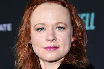 "Thora Birch Special Screening Of Liongate's ""Bombshell"" - Red Carpet"
