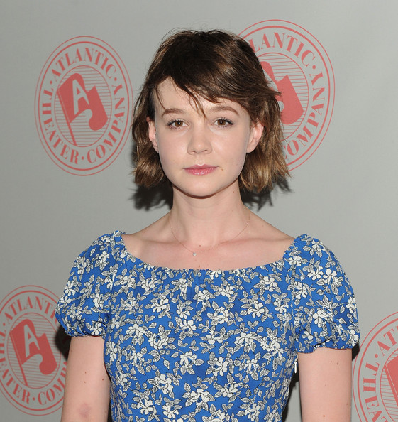 "Actress Carey Mulligan attends the after party for the opening night of ""Through A Glass Darkly"" at the Chinatown Brasserie on June 6, 2011 in New York City."