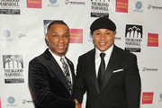 LL Cool J Johnny C. Taylor Jr. Photos Photo