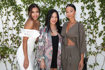 Thuy-Anh J. Nguyen Culture Creators Leaders And Innovators Awards Brunch 2018