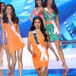 Thuzar Wint Lwin The 69th Miss Universe Competition