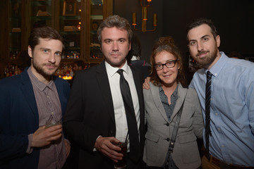 Ti West 'The Sacrament' Afterparty in Hollywood