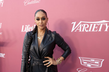Tia Mowry Variety's Power of Women Presented by Lifetime - Arrivals