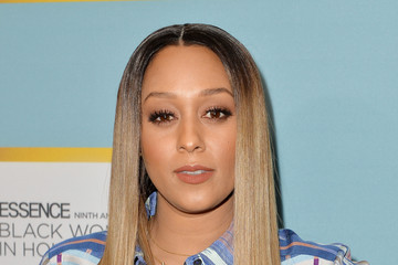 Tia Mowry 2016 ESSENCE Black Women In Hollywood Awards Luncheon - Red Carpet