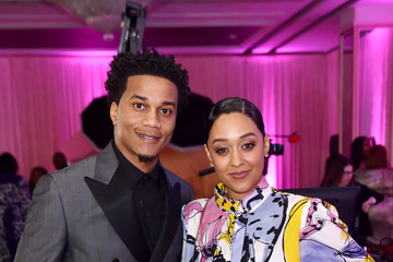 Tia Mowry 2020 13th Annual ESSENCE Black Women in Hollywood Luncheon -  Sponsors