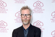 Matt Berninger of the band The National attends the Tibet House 33rd Annual Benefit Gala at The Ziegfeld Ballroom on February 26, 2020 in New York City.