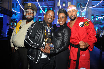Tichina Arnold 'VH1 Hip Hop Honors: The 90's Game Changers' at Paramount Studios