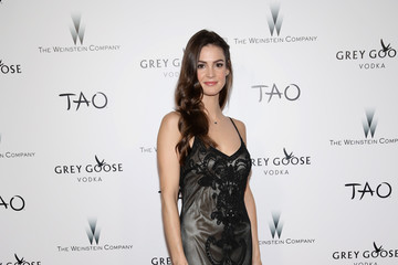 Tiffany Brouwer The Weinstein Company's Academy Awards Viewing and After Party