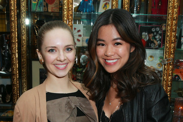 Tiffany Espensen Premiere Of Showtime's 'Patrick Melrose' - After Party