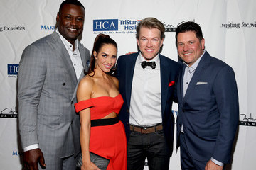 Tiffany Fallon 16th Annual Waiting for Wishes Celebrity Dinner Hosted by Kevin Carter & Jay DeMarcus