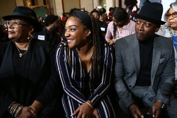 Tiffany Haddish Stand UP: The Art And Politics Of Comedy Opens The City Of Los Angeles' Black History Month Celebration