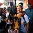 Tiffany Haddish Comic And Hollywood Communities Coming Together To Mark Juneteenth Anniversary Of Freedom