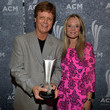 Tiffany Moon 7th Annual ACM Honors - Backstage and Audience