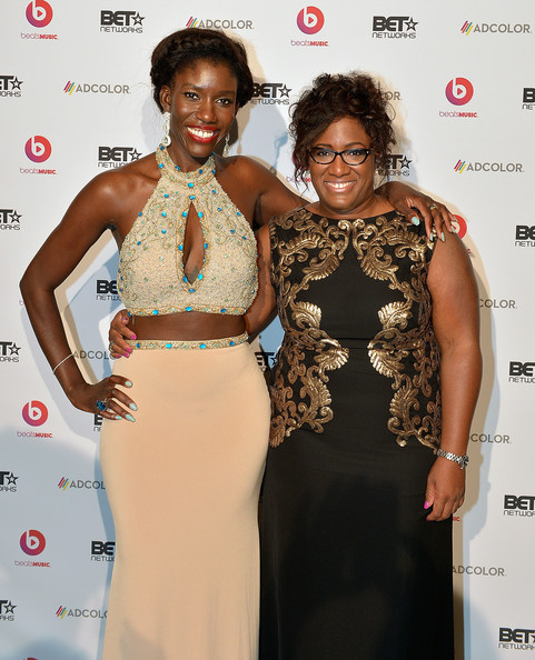 2014 ADCOLOR Awards After Party Sponsored By BET Networks And Beats Music