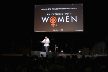 Tig Notaro Los Angeles LGBT Center's 'An Evening With Women'