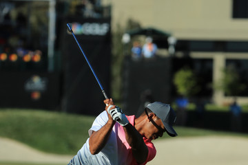 Tiger Woods Arnold Palmer Invitational Presented By MasterCard - Round Two