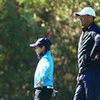 Tiger Woods European Best Pictures Of The Day - December 19