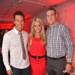 Ryan Tannehill David Bromstad Photos