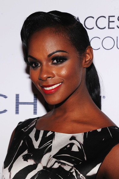 Tika Sumpter - 16th Annual ACE Awards Presented By The Accessories Council