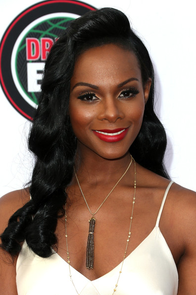 Tika Sumpter Pictures - 45th NAACP Image Awards Presented ...