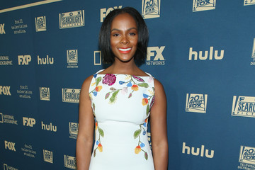 Tika Sumpter FOX, FX And Hulu 2019 Golden Globe Awards After Party - Red Carpet