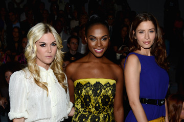 Tika Sumpter Milly By Michelle Smith - Front Row - Spring 2013 Mercedes-Benz Fashion Week
