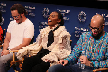 Tika Sumpter The Paley Center For Media's 2019 PaleyFest Fall TV Previews - ABC - Inside